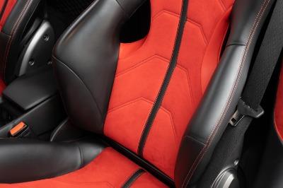 Used 2017 Ferrari 488 Spider Used 2017 Ferrari 488 Spider for sale Sold at Cauley Ferrari in West Bloomfield MI 28
