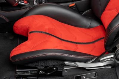 Used 2017 Ferrari 488 Spider Used 2017 Ferrari 488 Spider for sale Sold at Cauley Ferrari in West Bloomfield MI 29