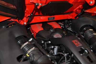 Used 2017 Ferrari 488 Spider Used 2017 Ferrari 488 Spider for sale Sold at Cauley Ferrari in West Bloomfield MI 49
