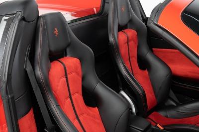 Used 2017 Ferrari 488 Spider Used 2017 Ferrari 488 Spider for sale Sold at Cauley Ferrari in West Bloomfield MI 54
