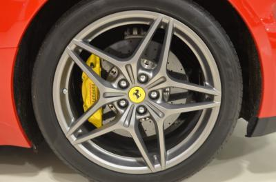 Used 2015 Ferrari California T Used 2015 Ferrari California T for sale Sold at Cauley Ferrari in West Bloomfield MI 19