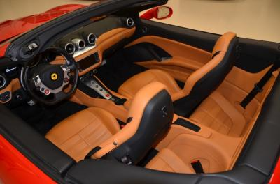 Used 2015 Ferrari California T Used 2015 Ferrari California T for sale Sold at Cauley Ferrari in West Bloomfield MI 28