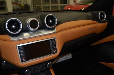Used 2015 Ferrari California T Used 2015 Ferrari California T for sale Sold at Cauley Ferrari in West Bloomfield MI 34