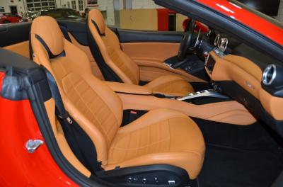 Used 2015 Ferrari California T Used 2015 Ferrari California T for sale Sold at Cauley Ferrari in West Bloomfield MI 45