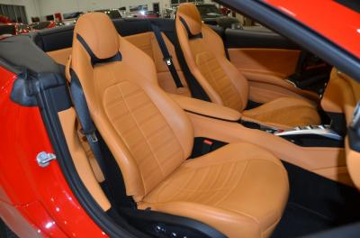 Used 2015 Ferrari California T Used 2015 Ferrari California T for sale Sold at Cauley Ferrari in West Bloomfield MI 46