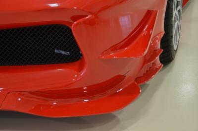 New 2018 Ferrari 488 Challenge New 2018 Ferrari 488 Challenge for sale Sold at Cauley Ferrari in West Bloomfield MI 14