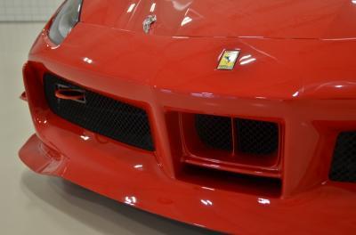 New 2018 Ferrari 488 Challenge New 2018 Ferrari 488 Challenge for sale Sold at Cauley Ferrari in West Bloomfield MI 15