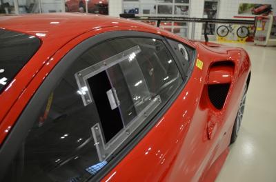 New 2018 Ferrari 488 Challenge New 2018 Ferrari 488 Challenge for sale Sold at Cauley Ferrari in West Bloomfield MI 17