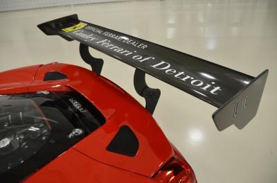 New 2018 Ferrari 488 Challenge New 2018 Ferrari 488 Challenge for sale Sold at Cauley Ferrari in West Bloomfield MI 19