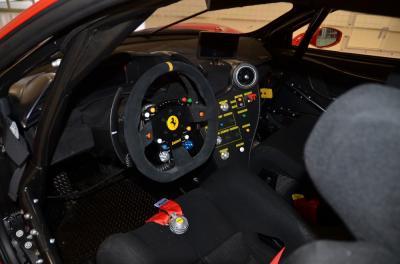 New 2018 Ferrari 488 Challenge New 2018 Ferrari 488 Challenge for sale Sold at Cauley Ferrari in West Bloomfield MI 31