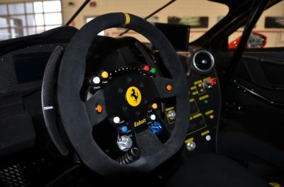 New 2018 Ferrari 488 Challenge New 2018 Ferrari 488 Challenge for sale Sold at Cauley Ferrari in West Bloomfield MI 35