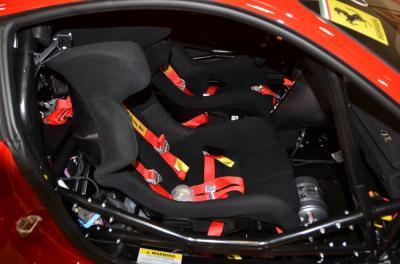 New 2018 Ferrari 488 Challenge New 2018 Ferrari 488 Challenge for sale Sold at Cauley Ferrari in West Bloomfield MI 45
