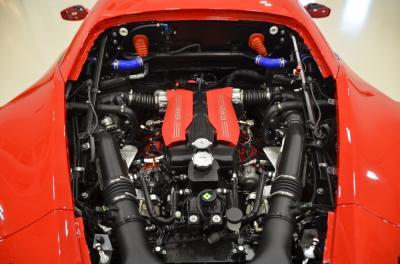 New 2018 Ferrari 488 Challenge New 2018 Ferrari 488 Challenge for sale Sold at Cauley Ferrari in West Bloomfield MI 51