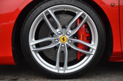 New 2018 Ferrari 488 GTB New 2018 Ferrari 488 GTB for sale $229,900 at Cauley Ferrari in West Bloomfield MI 12