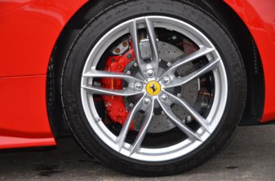 New 2018 Ferrari 488 GTB New 2018 Ferrari 488 GTB for sale $229,900 at Cauley Ferrari in West Bloomfield MI 13