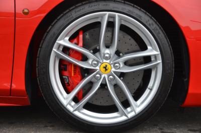 New 2018 Ferrari 488 GTB New 2018 Ferrari 488 GTB for sale $229,900 at Cauley Ferrari in West Bloomfield MI 14