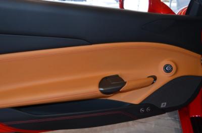 New 2018 Ferrari 488 GTB New 2018 Ferrari 488 GTB for sale $229,900 at Cauley Ferrari in West Bloomfield MI 16
