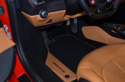 New 2018 Ferrari 488 GTB New 2018 Ferrari 488 GTB for sale $229,900 at Cauley Ferrari in West Bloomfield MI 19