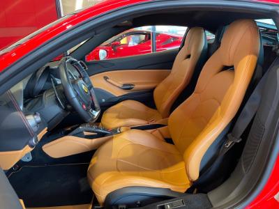 New 2018 Ferrari 488 GTB New 2018 Ferrari 488 GTB for sale $229,900 at Cauley Ferrari in West Bloomfield MI 21