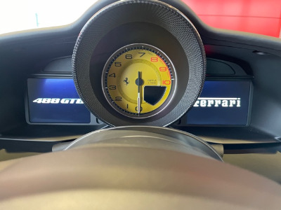 New 2018 Ferrari 488 GTB New 2018 Ferrari 488 GTB for sale $229,900 at Cauley Ferrari in West Bloomfield MI 27