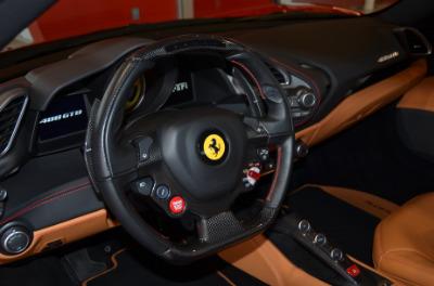 New 2018 Ferrari 488 GTB New 2018 Ferrari 488 GTB for sale $229,900 at Cauley Ferrari in West Bloomfield MI 28