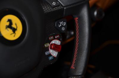 New 2018 Ferrari 488 GTB New 2018 Ferrari 488 GTB for sale $229,900 at Cauley Ferrari in West Bloomfield MI 29