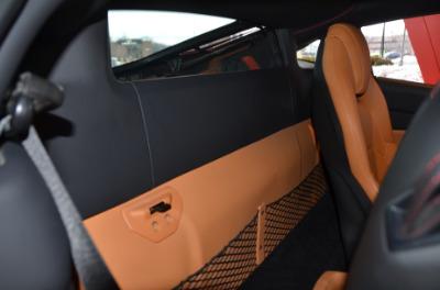 New 2018 Ferrari 488 GTB New 2018 Ferrari 488 GTB for sale $229,900 at Cauley Ferrari in West Bloomfield MI 36