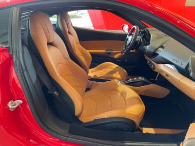 New 2018 Ferrari 488 GTB New 2018 Ferrari 488 GTB for sale $229,900 at Cauley Ferrari in West Bloomfield MI 41