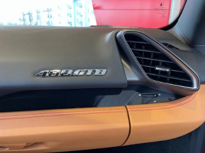 New 2018 Ferrari 488 GTB New 2018 Ferrari 488 GTB for sale $229,900 at Cauley Ferrari in West Bloomfield MI 48