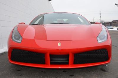 New 2018 Ferrari 488 GTB New 2018 Ferrari 488 GTB for sale $229,900 at Cauley Ferrari in West Bloomfield MI 56