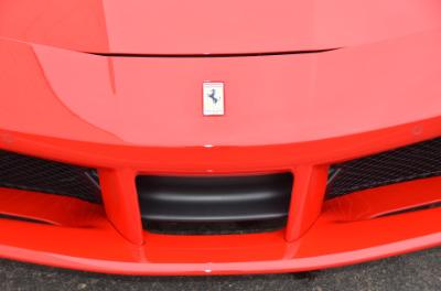 New 2018 Ferrari 488 GTB New 2018 Ferrari 488 GTB for sale $229,900 at Cauley Ferrari in West Bloomfield MI 57