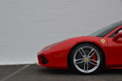 New 2018 Ferrari 488 GTB New 2018 Ferrari 488 GTB for sale $229,900 at Cauley Ferrari in West Bloomfield MI 59