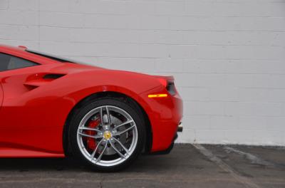 New 2018 Ferrari 488 GTB New 2018 Ferrari 488 GTB for sale $229,900 at Cauley Ferrari in West Bloomfield MI 61