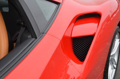 New 2018 Ferrari 488 GTB New 2018 Ferrari 488 GTB for sale $229,900 at Cauley Ferrari in West Bloomfield MI 64