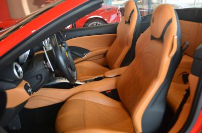 Used 2016 Ferrari California T Used 2016 Ferrari California T for sale Sold at Cauley Ferrari in West Bloomfield MI 2