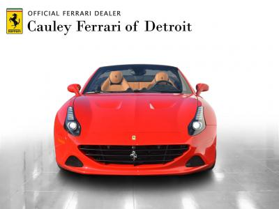 Used 2016 Ferrari California T Used 2016 Ferrari California T for sale Sold at Cauley Ferrari in West Bloomfield MI 3