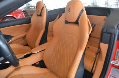 Used 2016 Ferrari California T Used 2016 Ferrari California T for sale Sold at Cauley Ferrari in West Bloomfield MI 31