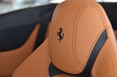 Used 2016 Ferrari California T Used 2016 Ferrari California T for sale Sold at Cauley Ferrari in West Bloomfield MI 32