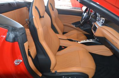 Used 2016 Ferrari California T Used 2016 Ferrari California T for sale Sold at Cauley Ferrari in West Bloomfield MI 51