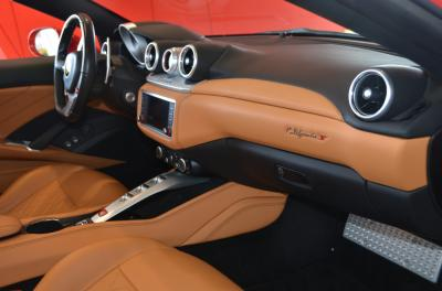 Used 2016 Ferrari California T Used 2016 Ferrari California T for sale Sold at Cauley Ferrari in West Bloomfield MI 55