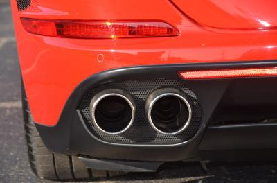 Used 2016 Ferrari California T Used 2016 Ferrari California T for sale Sold at Cauley Ferrari in West Bloomfield MI 63