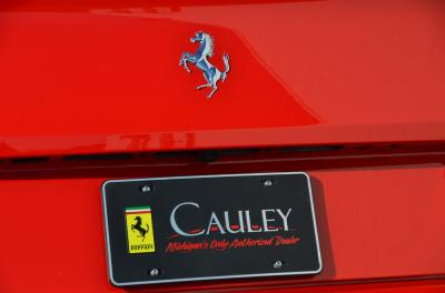 Used 2016 Ferrari California T Used 2016 Ferrari California T for sale Sold at Cauley Ferrari in West Bloomfield MI 64