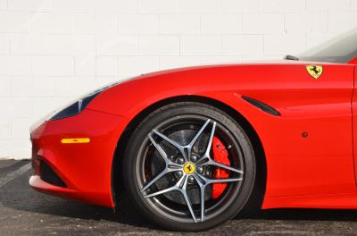 Used 2016 Ferrari California T Used 2016 Ferrari California T for sale Sold at Cauley Ferrari in West Bloomfield MI 65