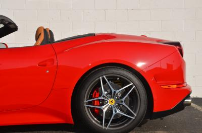 Used 2016 Ferrari California T Used 2016 Ferrari California T for sale Sold at Cauley Ferrari in West Bloomfield MI 67