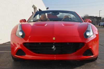 Used 2016 Ferrari California T Used 2016 Ferrari California T for sale Sold at Cauley Ferrari in West Bloomfield MI 71