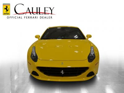 Used 2015 Ferrari California T Used 2015 Ferrari California T for sale Sold at Cauley Ferrari in West Bloomfield MI 11