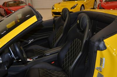 Used 2015 Ferrari California T Used 2015 Ferrari California T for sale Sold at Cauley Ferrari in West Bloomfield MI 2