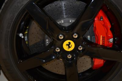 Used 2015 Ferrari California T Used 2015 Ferrari California T for sale Sold at Cauley Ferrari in West Bloomfield MI 24
