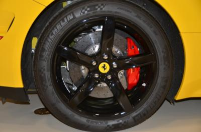 Used 2015 Ferrari California T Used 2015 Ferrari California T for sale Sold at Cauley Ferrari in West Bloomfield MI 27