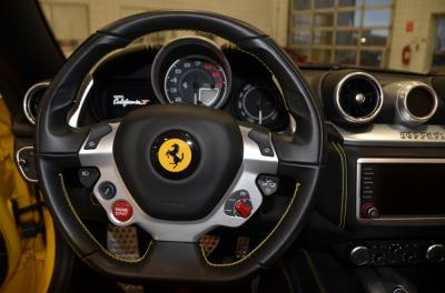Used 2015 Ferrari California T Used 2015 Ferrari California T for sale Sold at Cauley Ferrari in West Bloomfield MI 33